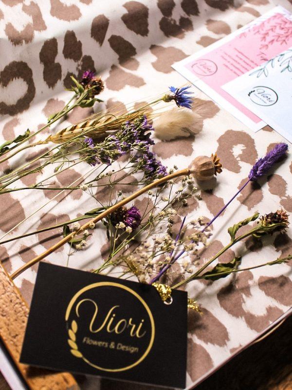Flowermail