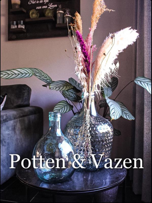 Potten & Vazen