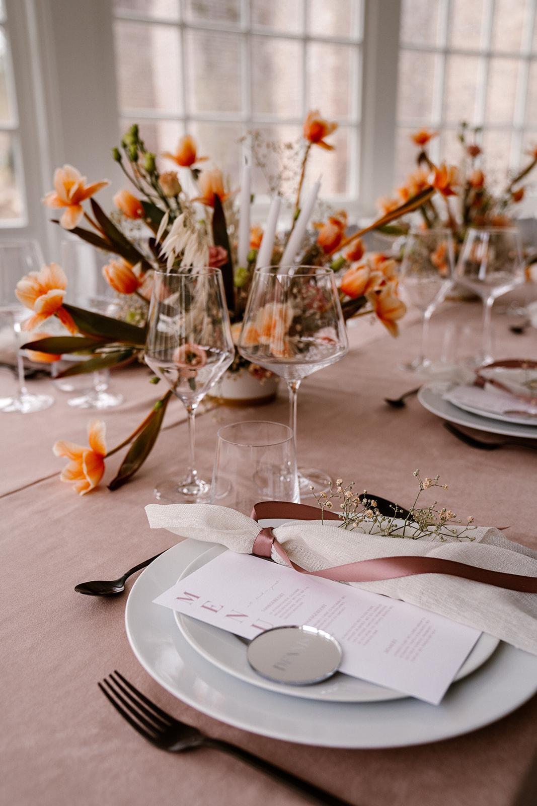 Wedding L & A